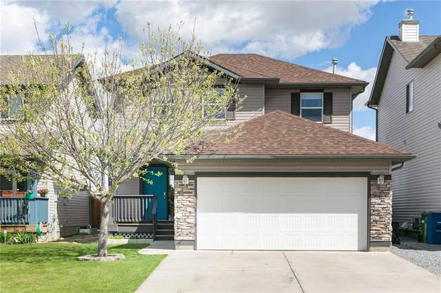 522 Stonegate Road NW, Airdrie, AB T4B 3A1 (#C4286837) :: Redline Real Estate Group Inc