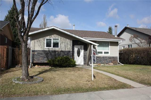 17 Marquis Place SE, Airdrie, AB T4A 1Y1 (#C4286884) :: Calgary Homefinders