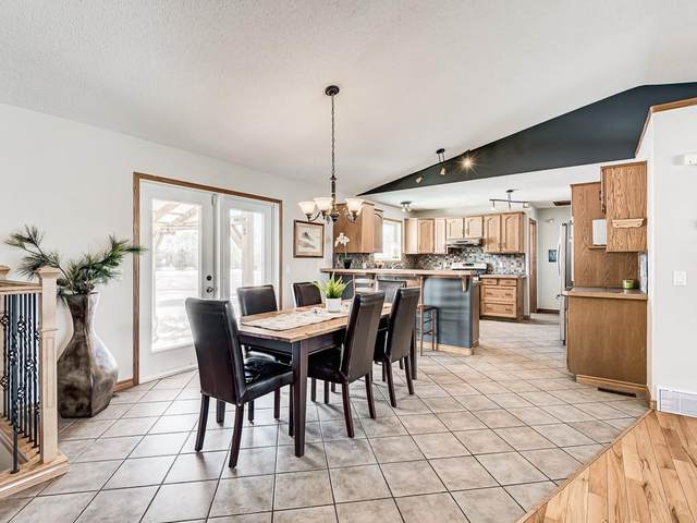 250007 Deer View Road W, Rural Foothills County, AB T0L 0X0 (#C4287531) :: The Cliff Stevenson Group