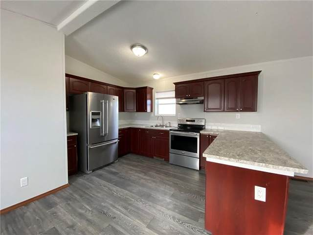 1101 84 Street NE #76, Calgary, AB T2A 7X2 (#C4287899) :: Redline Real Estate Group Inc