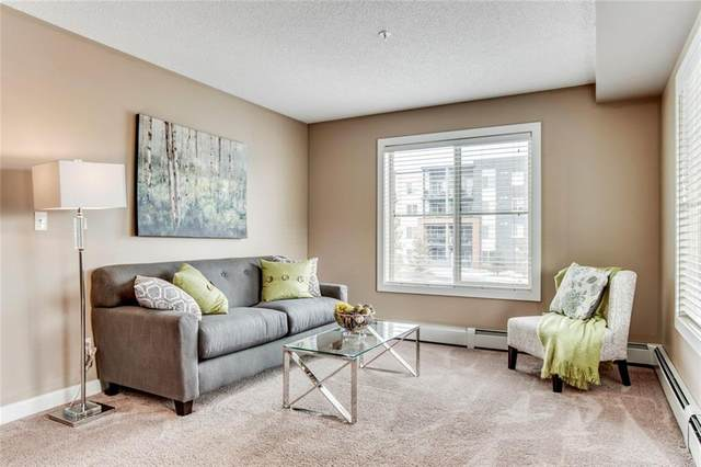 1317 27 Street SE #3102, Calgary, AB T2A 4Y5 (#C4287922) :: Redline Real Estate Group Inc