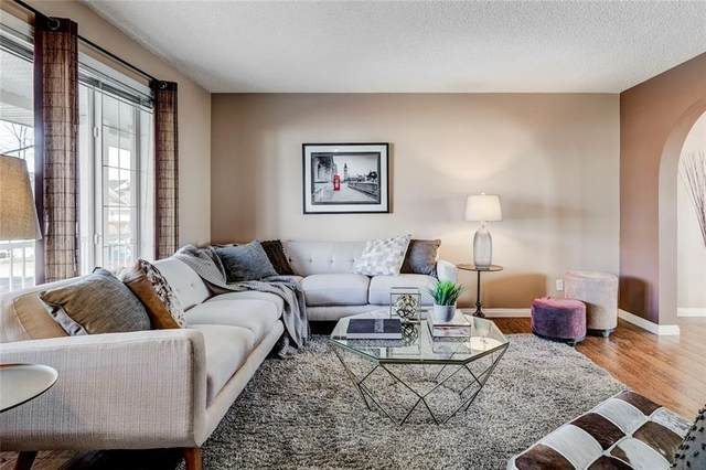 4 Stonegate Drive NW #67, Airdrie, AB T4B 2T2 (#C4288311) :: The Cliff Stevenson Group