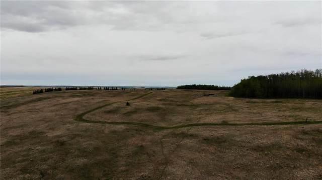 Address Not Published, Rural Ponoka County, AB T0C 0M0 (#C4288523) :: Calgary Homefinders