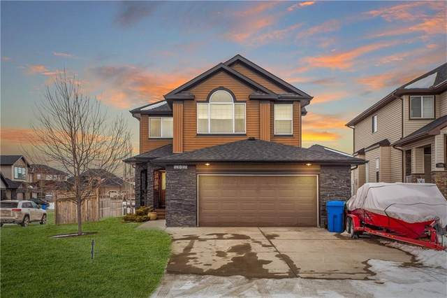 101 Seagreen Passage, Chestermere, AB T1X 0G5 (#C4288691) :: The Cliff Stevenson Group