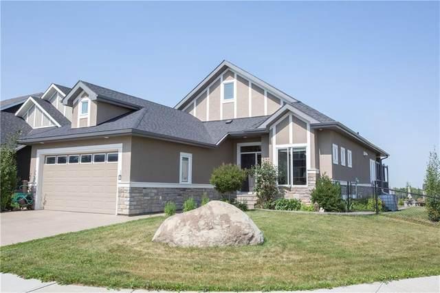 4 Muirfield Close, Lyalta, AB T0J 1Y1 (#C4289005) :: Calgary Homefinders