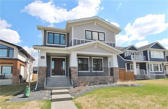 173 Brome Bend, Rural Rocky View County, AB T3Z 0C8 (#C4289500) :: Calgary Homefinders