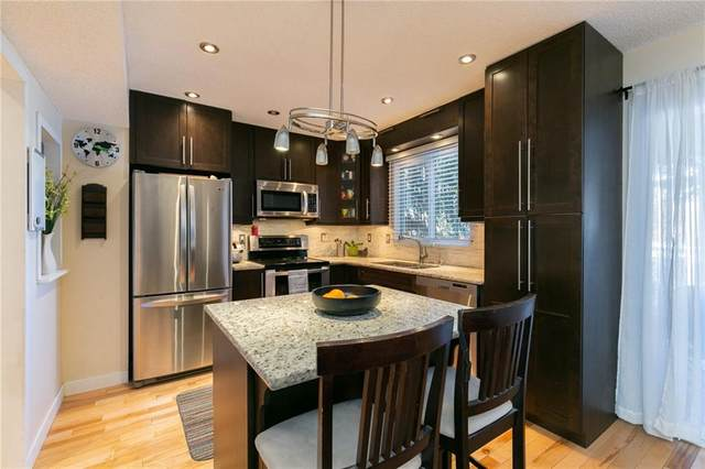 391 Cantrell Drive SW, Calgary, AB T2W 2T2 (#C4289510) :: The Cliff Stevenson Group