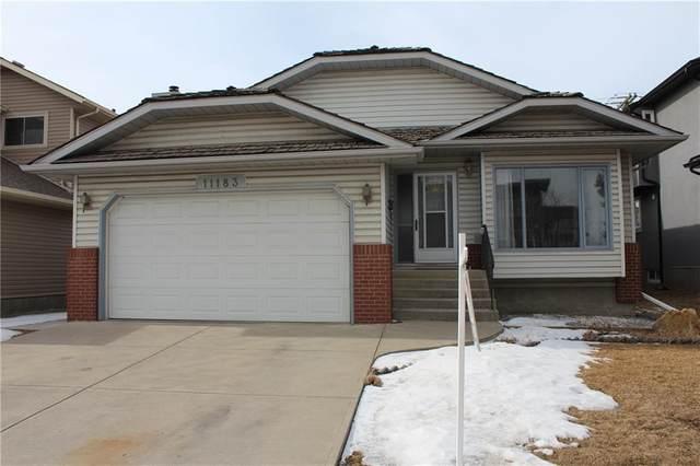 11183 Harvest Hills Gate NE, Calgary, AB T3K 3X2 (#C4289885) :: The Cliff Stevenson Group