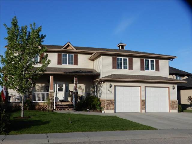 1505 Sunshine Place SE, High River, AB T1V 1W5 (#C4289996) :: Calgary Homefinders