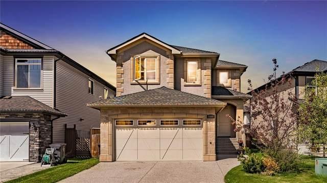 1509 Montgomery Close SE, High River, AB T1V 0B7 (#C4290312) :: Calgary Homefinders