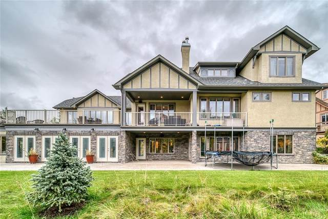 332 Clearwater Cove SW, Rural Rocky View County, AB T3Z 3T8 (#C4290428) :: The Cliff Stevenson Group