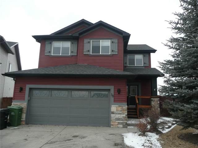 18 Hidden Creek Manor NW, Calgary, AB T3A 6L7 (#C4290510) :: The Cliff Stevenson Group
