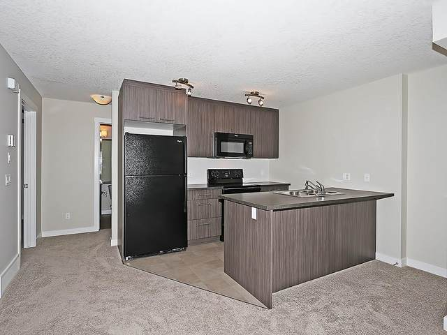 300 Marina Drive #180, Chestermere, AB T1X 0P6 (#C4290552) :: The Cliff Stevenson Group