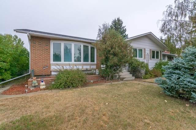 25 Wheatland Place, Strathmore, AB T1P 1A5 (#C4290571) :: Redline Real Estate Group Inc