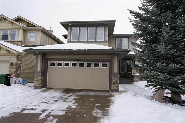 170 Chaparral Grove SE, Calgary, AB T2X 3V9 (#C4291079) :: The Cliff Stevenson Group
