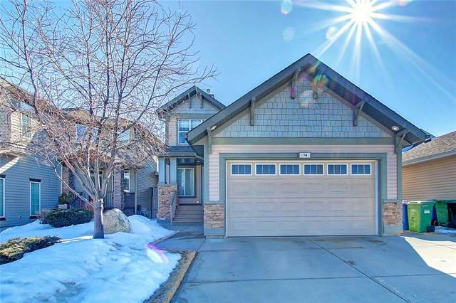 74 Royal Oak Heights NW, Calgary, AB T3G 5L8 (#C4291879) :: The Cliff Stevenson Group