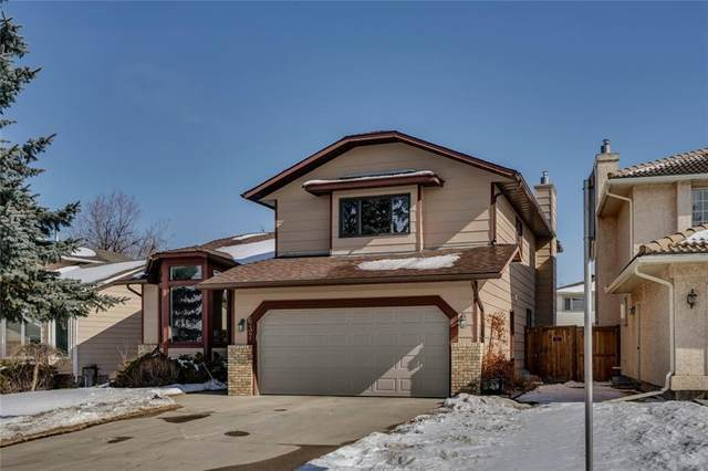 637 Sunmills Drive SE, Calgary, AB T2X 2Y9 (#C4291880) :: The Cliff Stevenson Group