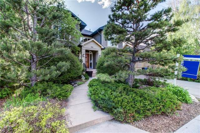 818 Rideau Road SW, Calgary, AB T2S 0R6 (#C4291953) :: Canmore & Banff