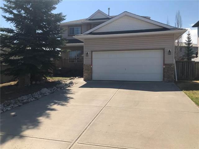 65 Bow Meadows Drive, Cochrane, AB T4C 1N2 (#C4291990) :: Calgary Homefinders