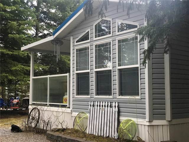 19 Timber Ridge, Rural Mountain View County, AB T0M 1X0 (#C4292300) :: Redline Real Estate Group Inc