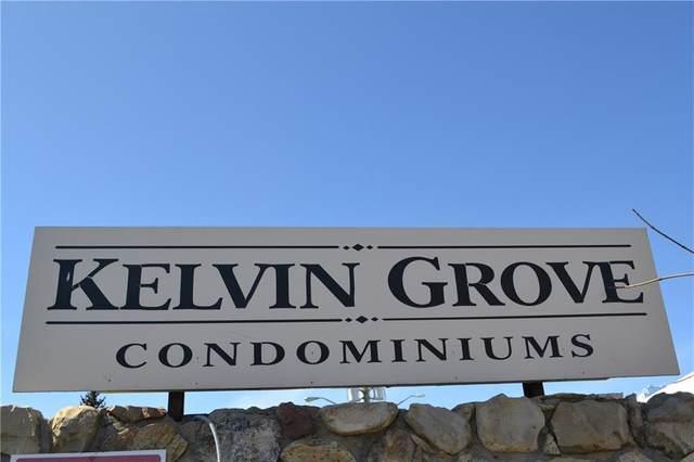 6919 Elbow Drive SW #121, Calgary, AB T2V 0E6 (#C4292483) :: Redline Real Estate Group Inc