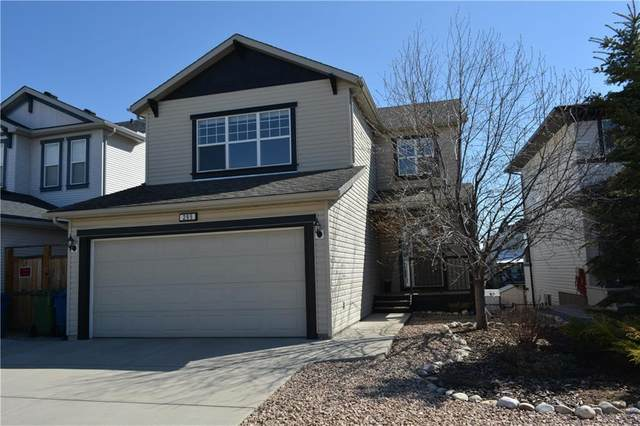 295 Sagewood Place SW, Airdrie, AB T4B 3A7 (#C4292709) :: The Cliff Stevenson Group