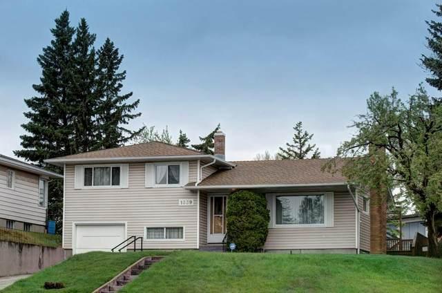 1339 Windsor Street NW, Calgary, AB T2N 3X2 (#C4292897) :: The Cliff Stevenson Group