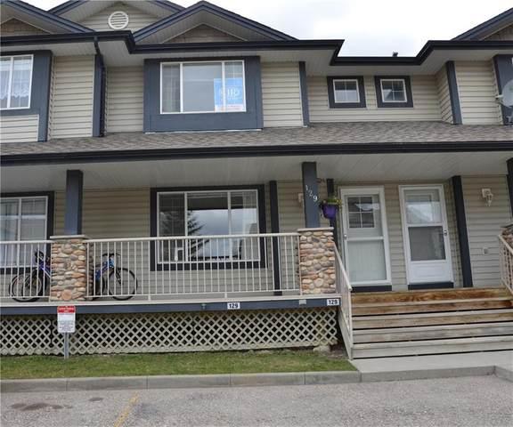 129 Citadel Point(E) NW, Calgary, AB T3G 5L2 (#C4294552) :: Calgary Homefinders