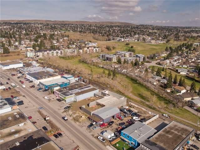 316 41 Avenue NE, Calgary, AB T2E 2N3 (#C4295741) :: Redline Real Estate Group Inc