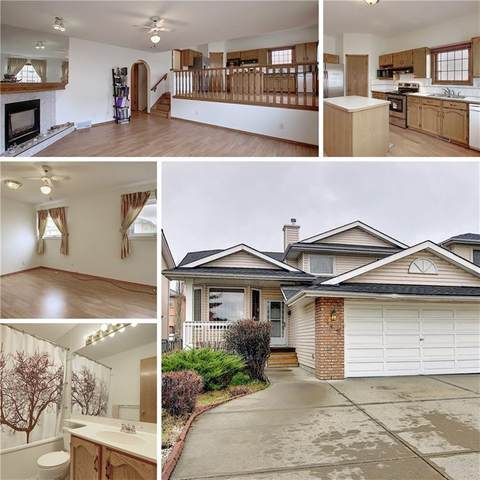192 Coral Springs Boulevard NE, Calgary, AB T3J 3P2 (#C4295848) :: Redline Real Estate Group Inc