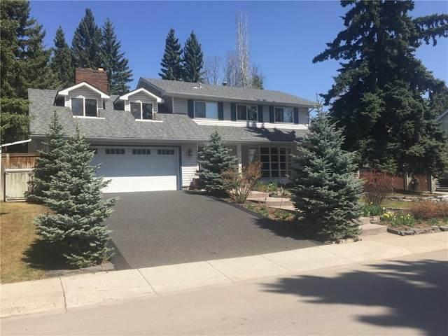 11008 Willowfern Drive SE, Calgary, AB T2J 1R7 (#C4295945) :: Virtu Real Estate