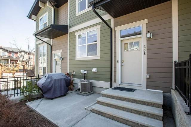 208 Cranford Walk/Walkway SE, Calgary, AB T3M 1R6 (#C4296623) :: Virtu Real Estate