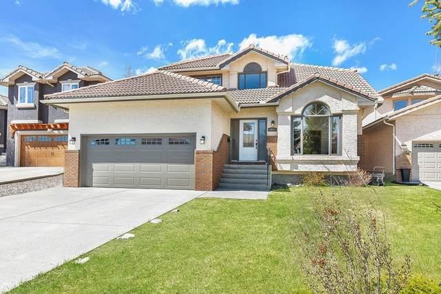 2631 Signal Ridge View SW, Calgary, AB T3H 2G1 (#C4296801) :: Redline Real Estate Group Inc