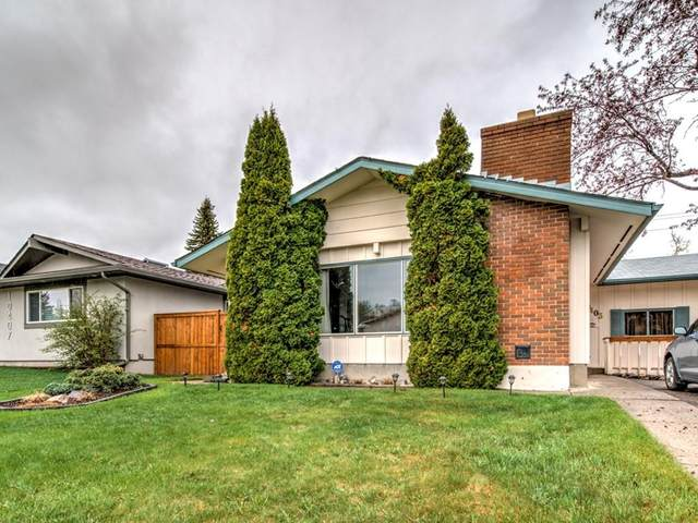 10403 Maplecreek Drive SE, Calgary, AB T2J 1T9 (#C4297122) :: The Cliff Stevenson Group
