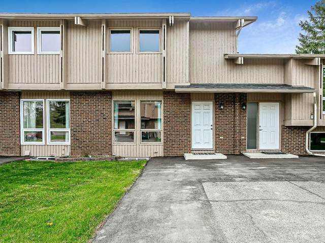 19 Cataract Road SW, High River, AB T1V 1C4 (#C4297198) :: Western Elite Real Estate Group