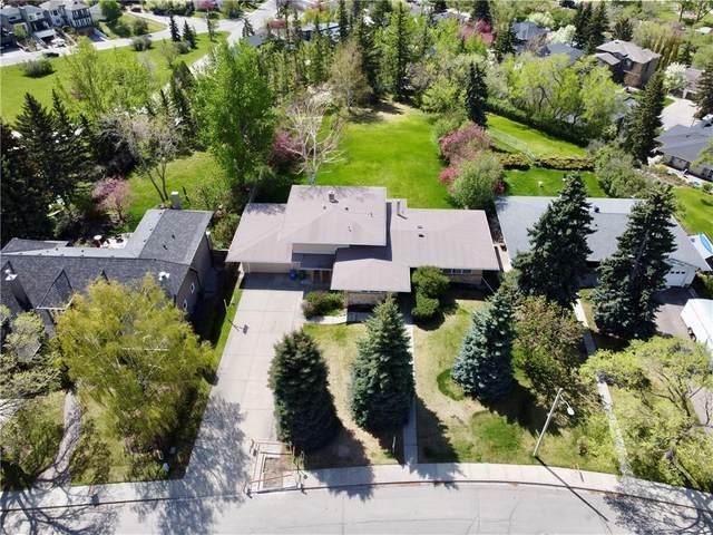 2215 12 Avenue NW, Calgary, AB T2N 1K1 (#C4297223) :: Virtu Real Estate