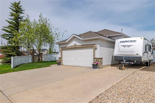 816 Woodside Drive NW, Airdrie, AB T4B 2H1 (#C4297344) :: Redline Real Estate Group Inc