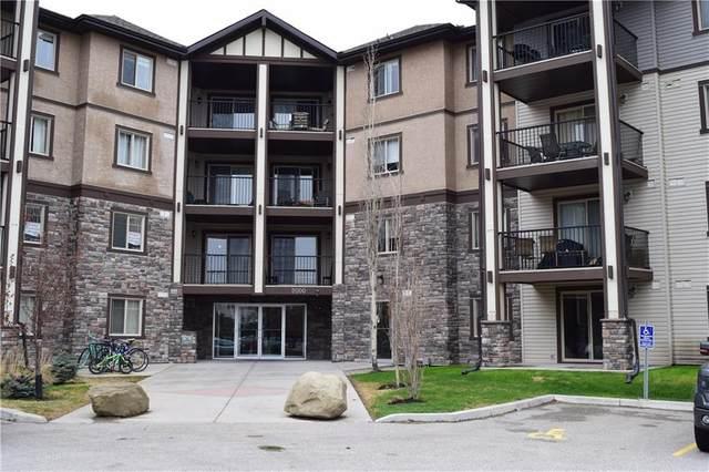 60 Panatella Street NW #2219, Calgary, AB T3K 0M2 (#C4297372) :: Redline Real Estate Group Inc