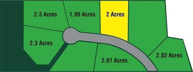 32027 Kodiak Springs Road, Rural Rocky View County, AB T4C 0B6 (#C4297402) :: Calgary Homefinders
