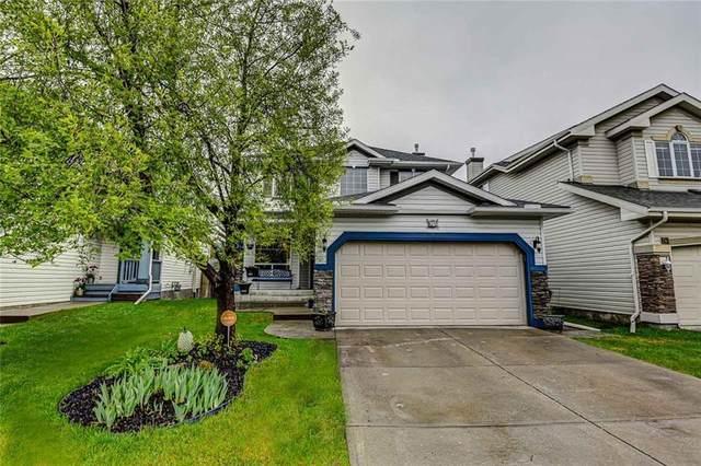 64 Chaparral Common SE, Calgary, AB T2X 3N8 (#C4297738) :: Redline Real Estate Group Inc