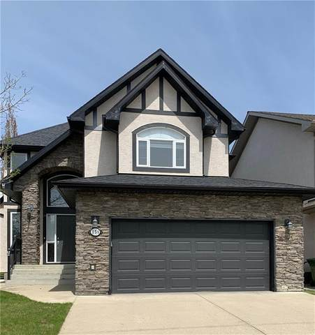 158 Discovery Ridge Way SW, Calgary, AB T3H 5G3 (#C4297759) :: The Cliff Stevenson Group