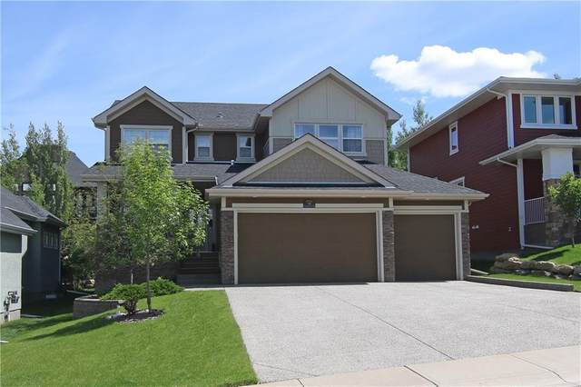 12 Crestridge Rise SW, Calgary, AB T3B 0M1 (#C4298036) :: Redline Real Estate Group Inc