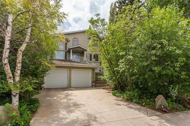 619 Crescent Boulevard SW, Calgary, AB T2S 1L1 (#C4299208) :: Redline Real Estate Group Inc