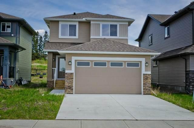 28 Lakewood Circle, Strathmore, AB T1P 0G9 (#C4299324) :: Canmore & Banff