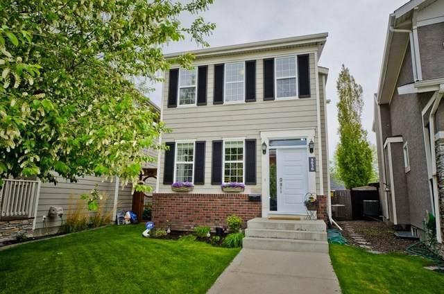 5636 Henwood Street SW, Calgary, AB T2E 6Z4 (#C4299350) :: Redline Real Estate Group Inc