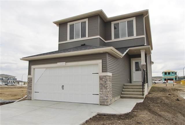 101 Creekstone Path SW, Calgary, AB T2X 4P7 (#C4300729) :: Western Elite Real Estate Group