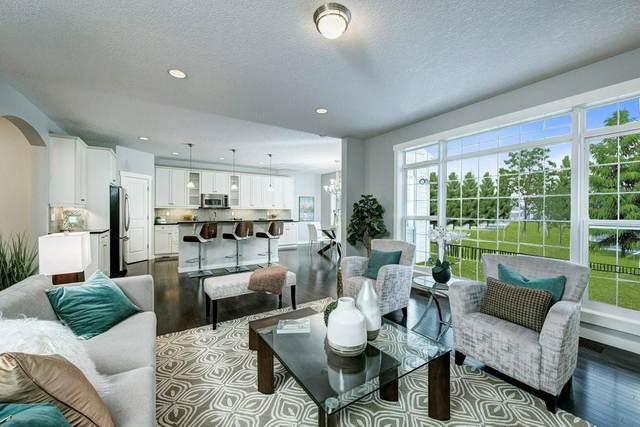 34 Johnson Place SW, Calgary, AB T3E 7S2 (#C4300775) :: Redline Real Estate Group Inc