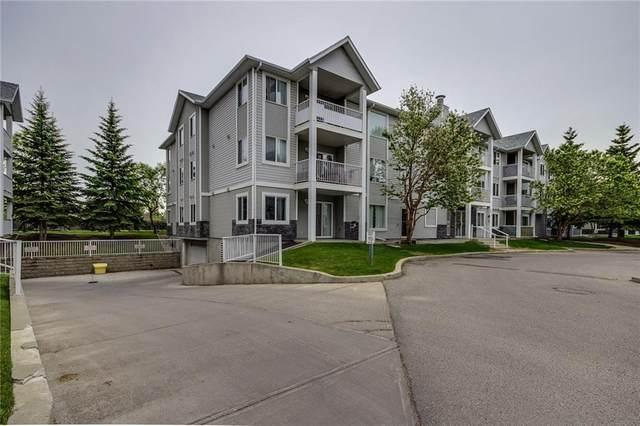 2101 Valleyview Park SE, Calgary, AB T2B 3R6 (#C4300803) :: Redline Real Estate Group Inc