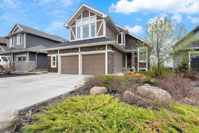 35 Ranchers Crescent, Okotoks, AB T1S 0K5 (#C4300808) :: Western Elite Real Estate Group