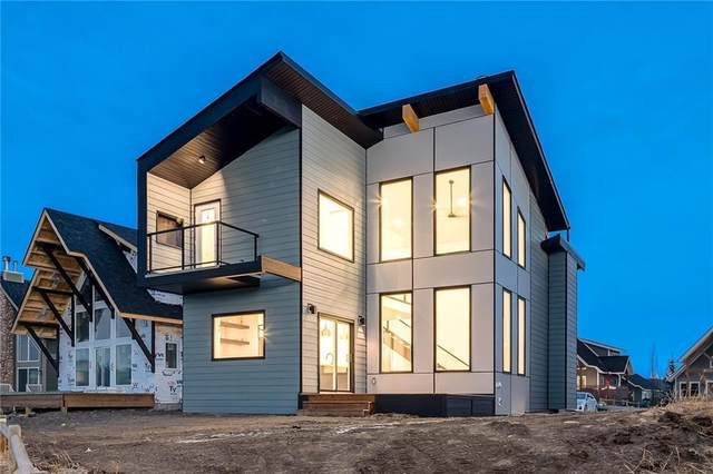 507 Cottageclub Bay, Rural Rocky View County, AB T0L 1N0 (#C4301201) :: Redline Real Estate Group Inc